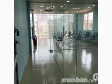 Chính chủ cho thuê văn phòng số 47 mặt đường lớn Nguyễn Xiển, Nguyễn Trãi, 180m2