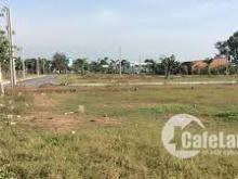 Bán đất mặt tiền ĐT835B lộ giới 40m, cách chợ mới Gò Đen 200m