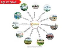 Đất nền thổ cư 100% SHR MT Ql51 Long Thành giao với cao tốc SG-LOng Thành