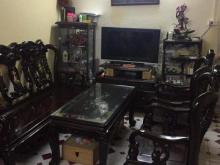 Chính chủ cần bán gấp nhà phân lô phố Nguyễn An Ninh- Ô tô con đỗ cửa cả ngày- DT 46m2x2 tầng – Mặt tiền 3,5m – Giá 3,4 tỷ.