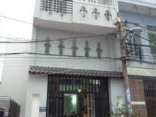 Chuyển chổ bán gấp nhà mt Huỳnh Hữu Trí dt ở 150m2, SH, cách chợ 200m, bán 2ty7, sang tên ngay