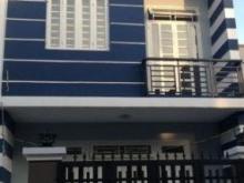 Bán biệt thự mini DTSD 240m2,giá 2,5 tỷ KDC Huỳnh HữU Trí,sổ riêng