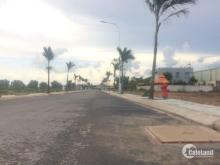 Bán đất cách quận 12 2km, MT đường 12m, sổ hồng riêng, xây dựng tự do.