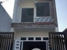 Hót! Hót !  Nhà (1 trệt, 2 lầu), diện tích 85m2 , đường Dưong Cat Loi,nha be. Giá: 2,9 Tỷ, 0126.9744.856.