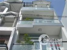 Bán nhà HXH Trần Thiện Chánh, Phường 12, Quận 10, 85m2, 4 lầu, giá 20 tỷ