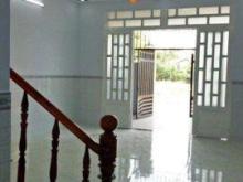 Nhà 1 lầu cần bán gấp gần Đông Hưng Thuận 2, quận 12