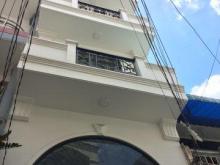 Bán nhà mặt tiền Nguyễn Trãi 4.2*21m  vuông vứt 9 tầng có thang máy