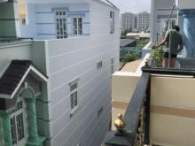 Mở bán 60 căn nhà phố Villa An Dương Vương quận 8, giá 6,5 tỷ /căn, SHR