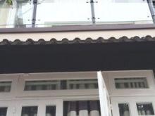 Nhà mặt phố Nguyễn Văn Lượng , Gò Vấp , 4.5 tỷ . O129.873.1031