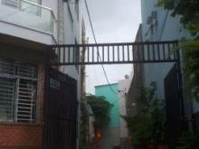 Chính chủ cần bán gấp nhà 2 MT Nguyễn Văn Công Gò Vấp. DT: 52m2 giá 7.4 tỷ