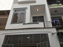 Bán nhà HXH đường số 9 Lê Văn Thọ, p9, Gò Vấp, dt 48m2 giá 5,1 tỷ.