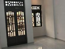 Bán nhà HXH đường số 9 Lê Văn Thọ, p9, Gò Vấp, dt 56m2 giá 5,1 tỷ.