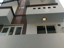 Bán nhà hẻm Vip 90 Trần Văn Ơn 4.5x17m đúc 2 lầu thật nhà đẹp giá 7.5 tỷ