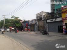 Bán nhà mặt tiền đường Tô Ngọc Vân, Quận Thủ Đức, giá 4 tỷ