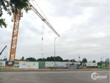 Bán căn góc 62m2 dự án gần chợ đầu mối Thủ Đức