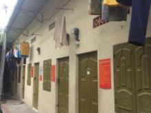 Bán Dãy Trọ 12 phòng ở Bình Chuẩn, Thuận An, Bình Dương