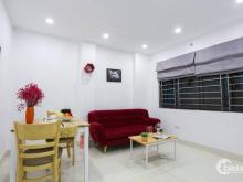 cho thuê căn hộ dịch vụ, đủ đồ đường Nguyễn Thị Định , Trung Hòa giá 7tr/th