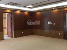 Thật dễ dàng sỡ hữu một văn phòng hạng B tuyệt đẹp tại 86 Lê Trọng Tấn. LH: 0168.4030.200