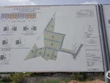 Đất Nền Mặt Tiền Quốc Lộ 50, Giá Sốc Chỉ 9-12tr/m2. Dự Án Diamond Center