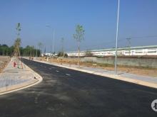 Bán đất Mt đường Nguyễn Văn Khạ, Củ Chi, gần Ủy ban, chợ, Thổ cư 100%