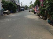 Bán đất 4x19,2, đường 182 đường nhựa xe tải, P. Tăng Nhơn Phú A, Q9, Giá 40 triệu/m2