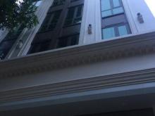 Bán nhà mặt phố Lò Đúc, 8 tầng, dt 170, mt 8.2m, giá 68 tỷ