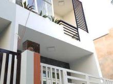 Nhà đúc 1 tấm,5x15m,SHR,MT QL1A,KCN Vĩnh Lộc 2,4PN