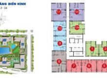bán căn hộ giá rẻ nhất sunrise riverside 2.280 tỷ sở hữu ngay căn hộ