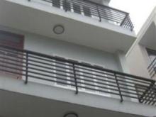 Nhà 5 tầng vị trí đẹp Kỳ Đồng-Trần Quốc Thảo, 4.5x15m, 7.5 tỷ.