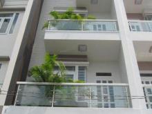 Bán nhà hẻm 8m đường Bành Văn Trân-CMT8, 5X20M, 8tỷ.