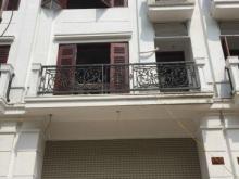 Cho thuê nhà Trần Quốc Hoàn,DT 77M*5T,MT 6M,Làm spa.XLKĐ,Cafe,giá 51 tr.th