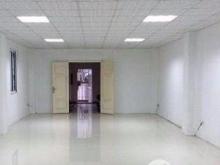 Cho thuê nhà mặt phố Nguyễn Cảnh Dị, DT 60m2, 5 tầng, MT 5m.