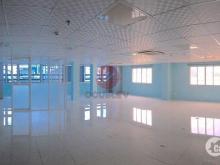 Văn phòng cho thuê Quận 1: 115m2, không tính phí ngoài giờ, trần sàn hoàn thiện. 0974040260