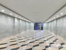 Cho thuê văn phòng mặt phố Nguyễn Xiển diện tích 130m2 thông sàn