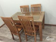 Cho thuê căn hộ Starcity lê văn Lương Full nội thất