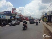 Đất MT Hà Duy Phiên trong khu dân cư xuyên á xã mỹ hạnh nam giá chỉ 620triệu/nền shr
