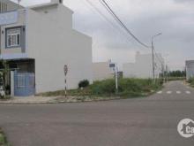 Bán đất nền nhà phố khu dân cư mới có shr