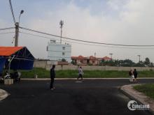 Chính chủ kẹt tiền muốn bán lô đất đường Trần Đại Nghĩa, gần KCN Lê Minh Xuân, dt 5x16m, giá 22tr/m2, LH 0932 660 780 - Vân