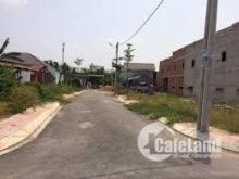 Bán gấp lô đất 5x20m đường Trương Văn Thành,Hiệp Phú,Q9,gần trường Hiệp Phú giá 10tr/m2