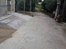 Bán đất chính chủ phường Bình Nhâm, gần cầu Bà Học 5m x 21m thổ cư 60m2 đường thông. LH: 0899779938