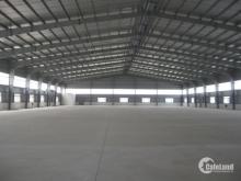 Nợ tiền ngân hàng bán gấp kho xưởng 2500m2 Đoàn Nguyễn Tuân. Giá: 5,5 tỷ. LH: 01212595624 (Thiện)