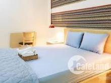 *Bán khách sạn hẻm Xe Hơi  Nguyễn Phi Khanh p.Tân Định