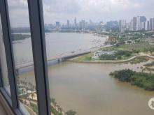Bán gấp căn hộ tháp Bahamas tầng trung view sông Sài Gòn, Quận 1