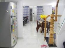 Bán nhà Hẻm Nguyễn Thị Minh Khai, P6, Quận 3. Ngay góc NTMK và CMT8. dt: 3.5 x15m , nhà 2 mặt hẻm trước sau. cách mặt tiền NTMK chưa tới 50m. Giá 7,7 tỷ