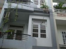Bán nhà 2 mặt tiền Vườn Chuối, P. 4, Q. 3. DT 4.2x8m, trệt, 2 lầu, HĐ thuê 25 tr/th, giá 9,8 tỷ (TL).