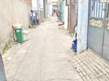 Cần bán nhà hẻm 21 Tân Mỹ, phường Tân Phú, quận 7. Giá: 4.9 tỷ