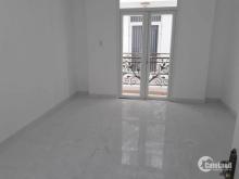 Nhà HXH 8m, đường Bùi Thị Xuân, KD cực tốt, 38m2, 4 tầng kiên cố, 4.25 tỷ.