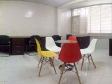 Văn phòng trọn gói diện tích 20 đến 30m2 đầy đủ nội thất building Lê Quang Định Q. Bình Thạnh