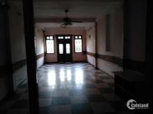 Cho thuê nhà 4 tầng 60m2 Nguyễn Văn Huyên