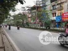 Cho thuê MP Nguyễn Hữu Thọ,100m,mt6m,50tr,phố hàng ăn.